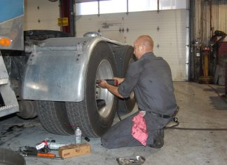 Tips For Maintaining Your Tire