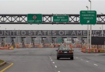 Border States Awarded Money