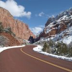Winter Challenges on the Road