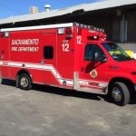 Ambulance Drivers Impaired From Fumes