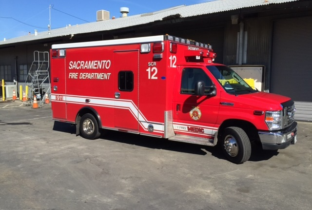 Ambulance drivers impaired by diesel fumes trucking news for Department of motor vehicles in sacramento