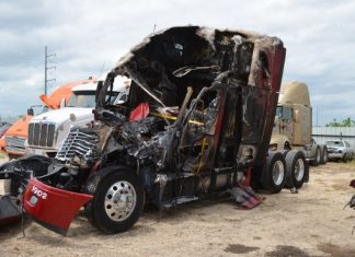 Heavier Trucks Cause Lethal Crashes
