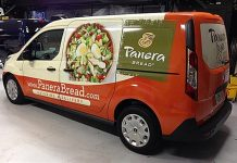 Panera Bread Hires 10,000
