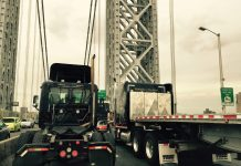 New York Trucking