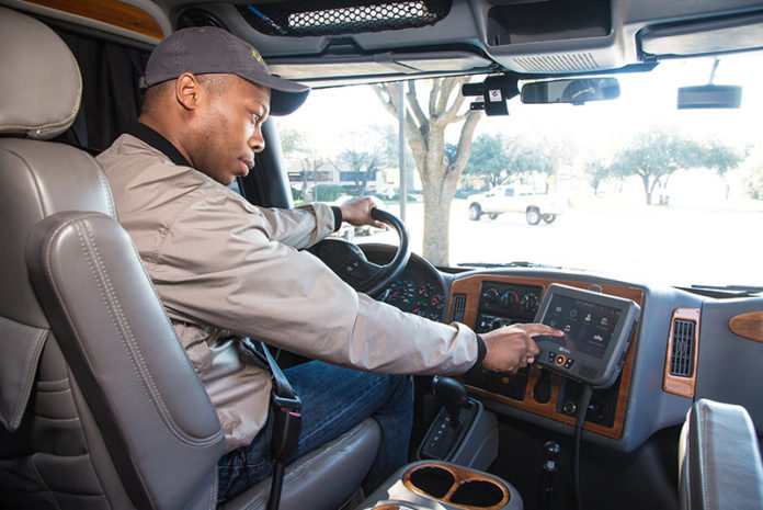 ELD's are Not Responsible for driver Shortage