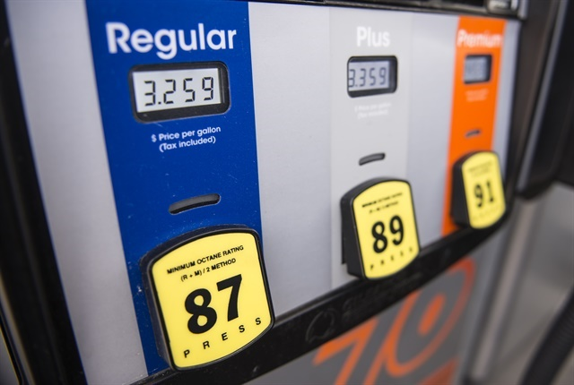 Hurricane Spikes Gas Prices