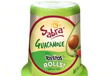 Sabra Snack For the Road