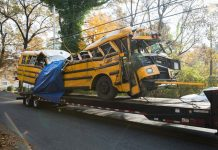 Deadly Tennessee Bus Crash