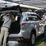 Toyota Invests In America